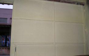 Izolace stěn polyuretanovou pěnou