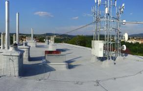 Střecha Bezručova
