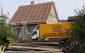 Izolace rodinných domů Zeleneč, DEUS PRO