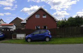 Zateplení rodinného domu pěnou PUR IZOLACE SOFT – Rašovice