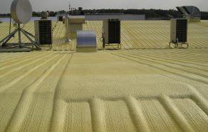 Tepelné a vodotěsné izolace střech